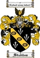 Thumbnail Stubbes Family Crest  Stubbes Coat of Arms