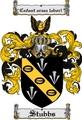 Thumbnail Stubbs Family Crest  Stubbs Coat of Arms