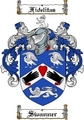 Thumbnail Swanner Family Crest  Swanner Coat of Arms