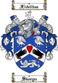 Thumbnail Sweyn Family Crest  Sweyn Coat of Arms