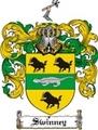 Thumbnail Swinney Family Crest  Swinney Coat of Arms