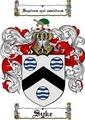 Thumbnail Syke Family Crest  Syke Coat of Arms