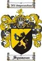 Thumbnail Symsoun Family Crest  Symsoun Coat of Arms