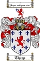 Thumbnail Tharp Family Crest  Tharp Coat of Arms