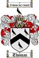 Thumbnail Thomas Family Crest / Thomas Coat of Arms