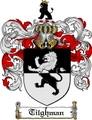 Thumbnail Tilghman Family Crest  Tilghman Coat of Arms