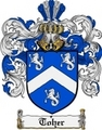 Thumbnail Toher Family Crest  Toher Coat of Arms