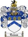 Thumbnail Tomas Family Crest  Tomas Coat of Arms