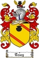 Thumbnail Tracy Family Crest  Tracy Coat of Arms
