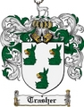 Thumbnail Trasher Family Crest  Trasher Coat of Arms