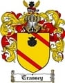 Thumbnail Trassey Family Crest  Trassey Coat of Arms