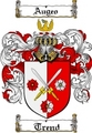 Thumbnail Trend Family Crest  Trend Coat of Arms