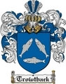 Thumbnail Trowtback Family Crest  Trowtback Coat of Arms