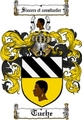 Thumbnail Tuche Family Crest  Tuche Coat of Arms