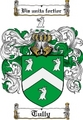 Thumbnail Tully Family Crest  Tully Coat of Arms