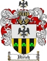 Thumbnail Ulrich Family Crest  Ulrich Coat of Arms