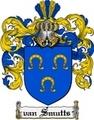 Thumbnail Vansmutts Family Crest  Vansmutts Coat of Arms