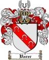 Thumbnail Varer Family Crest  Varer Coat of Arms