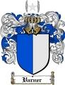 Thumbnail Varner Family Crest  Varner Coat of Arms