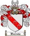 Thumbnail Varrow Family Crest  Varrow Coat of Arms