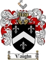 Thumbnail Vaughn Family Crest / Vaughn Coat of Arms