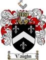 Thumbnail Vaughn Family Crest / Vaughn Coat of Arms