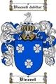 Thumbnail Vincent Family Crest  Vincent Coat of Arms