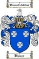 Thumbnail Vincer Family Crest  Vincer Coat of Arms