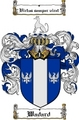 Thumbnail Wadard Family Crest  Wadard Coat of Arms