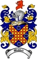 Thumbnail Waddell Family Crest / Waddell Coat of Arms