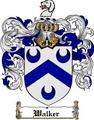 Thumbnail Walker Family Crest / Walker Coat of Arms