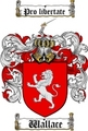 Thumbnail Wallace Family Crest / Wallace Coat of Arms