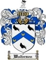 Thumbnail Walterson Family Crest  Walterson Coat of Arms