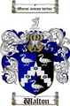 Thumbnail Walton Family Crest / Walton Coat of Arms