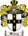 Thumbnail Wancey Family Crest  Wancey Coat of Arms