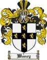 Thumbnail Wancy Family Crest  Wancy Coat of Arms