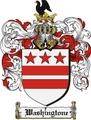 Thumbnail Washingtone Family Crest  Washingtone Coat of Arms
