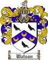 Thumbnail Watson Family Crest / Watson Coat of Arms