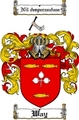 Thumbnail Way Family Crest  Way Coat of Arms