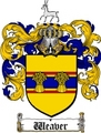 Thumbnail Weaver Family Crest / Weaver Coat of Arms