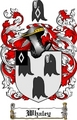 Thumbnail Whaley Family Crest  Whaley Coat of Arms