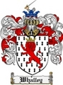 Thumbnail Whalley Family Crest  Whalley Coat of Arms