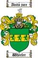 Thumbnail Wheeler Family Crest / Wheeler Coat of Arms