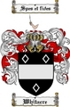 Thumbnail Whitacre Family Crest  Whitacre Coat of Arms