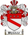 Thumbnail Whitefeild Family Crest  Whitefeild Coat of Arms