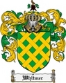 Thumbnail Whitmer Family Crest  Whitmer Coat of Arms