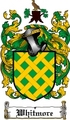 Thumbnail Whitmore Family Crest  Whitmore Coat of Arms