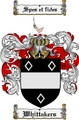 Thumbnail Whittakers Family Crest  Whittakers Coat of Arms