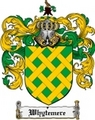 Thumbnail Whytemere Family Crest  Whytemere Coat of Arms