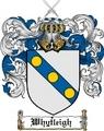Thumbnail Whytleigh Family Crest  Whytleigh Coat of Arms